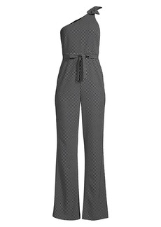 LIKELY Alexia Polka Dot Jumpsuit