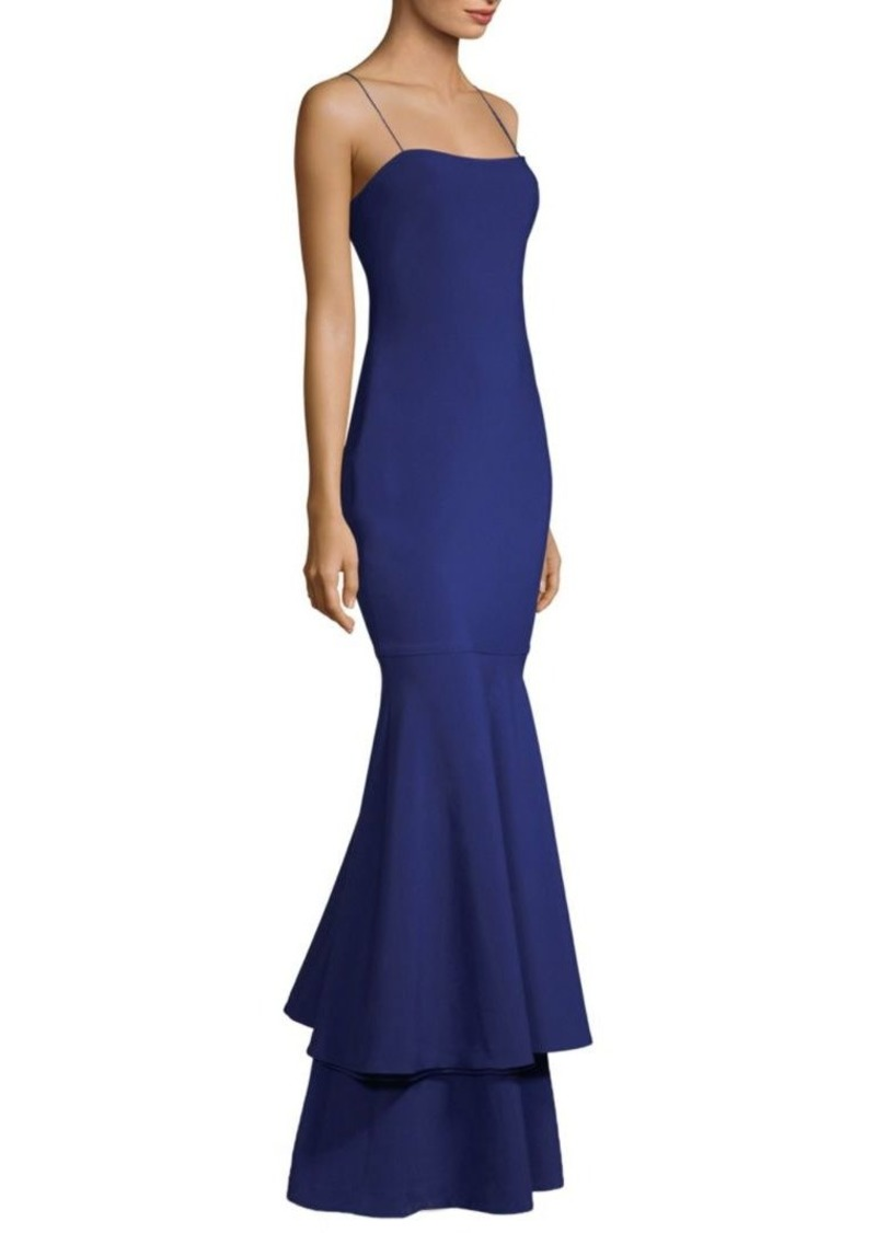 LIKELY Aurora Stretch Gown