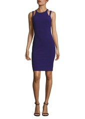 LIKELY Chrystie Bodycon Dress