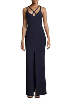 LIKELY Leslie Strappy Gown