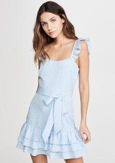 LIKELY Charlotte Mini Dress