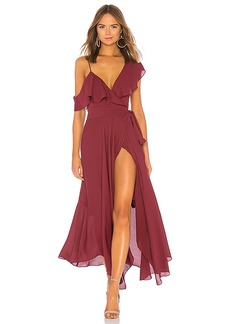 LIKELY Leilani Gown