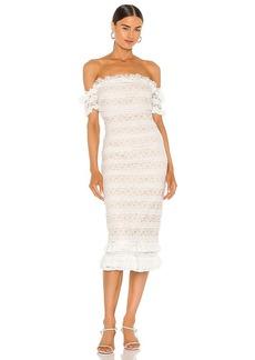 LIKELY Milaro Dress