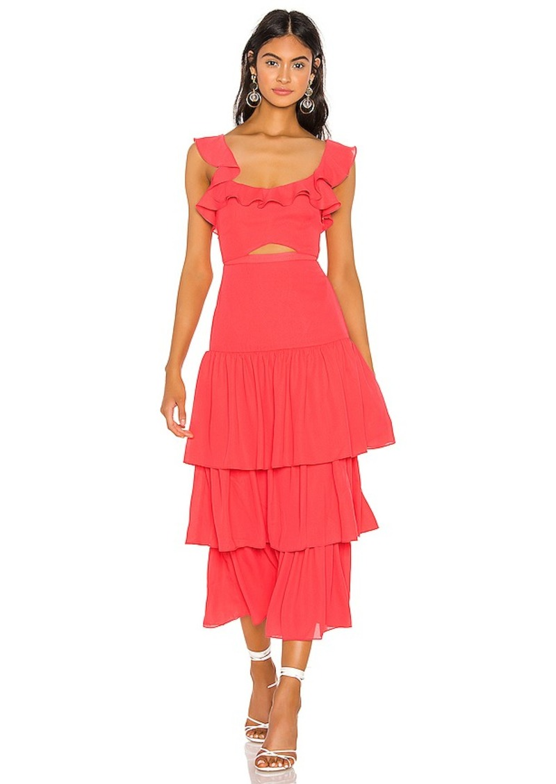 LIKELY Rosie Dress
