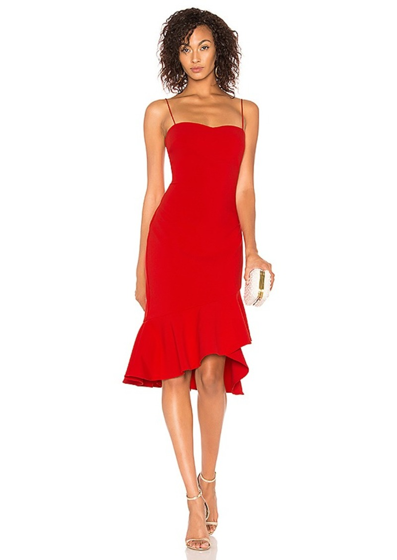 LIKELY Vallina Dress