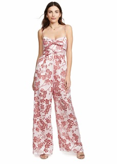 LIKELY Women's Cambell Jumpsuit