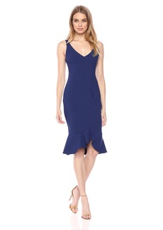 LIKELY Women's Carina Fitted Dress