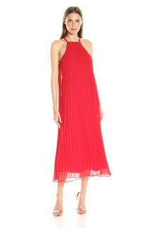 LIKELY Women's Chester Pleated Dress