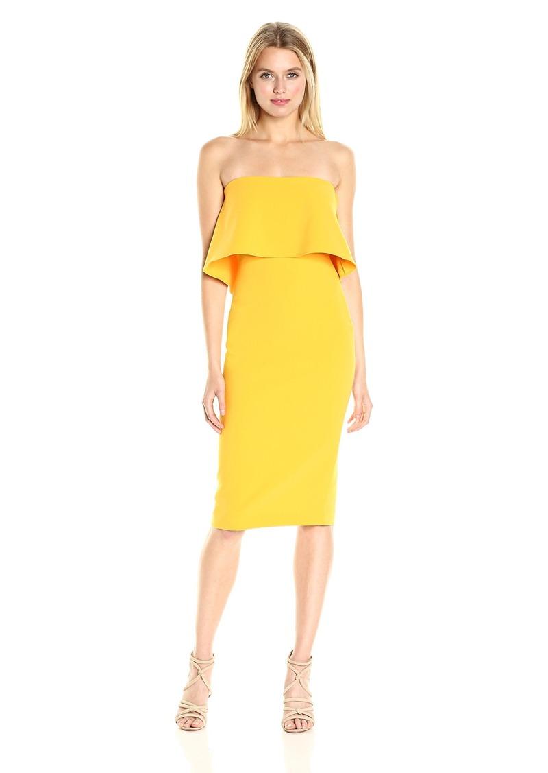 LIKELY Women's Driggs Dress