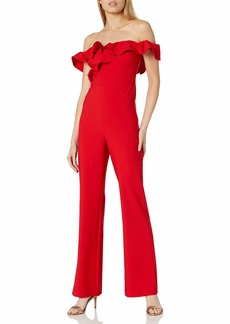LIKELY Women's Miller Jumpsuit