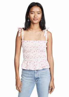 LIKELY Women's Rivers Top  M
