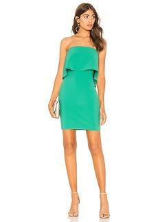 LIKELY x REVOLVE Mini Driggs Dress