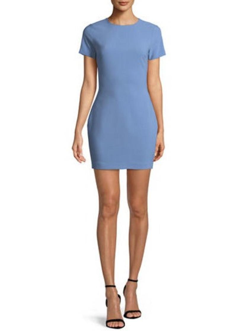 Short Fitted Mini Dresses