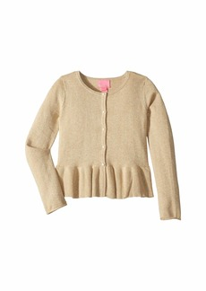 Lilly Pulitzer Adelaide Cardigan (Toddler/Little Kids/Big Kids)
