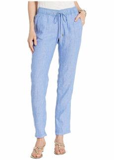 Lilly Pulitzer Aden Linen Pants