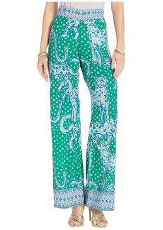 Lilly Pulitzer Bal Harbour Mid-Rise Palazzo