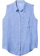 Lilly Pulitzer Breelyn Button-Down