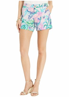 Lilly Pulitzer Callahan Stretch Shorts