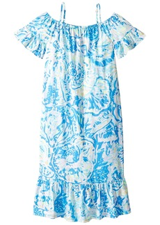 Lilly Pulitzer Clary Maxi Dress (Toddler/Little Kids/Big Kids)