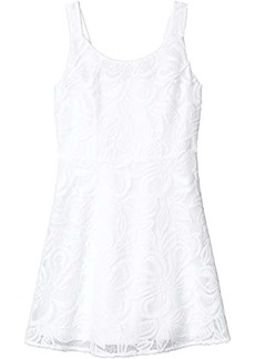 Lilly Pulitzer Daffodil Dress (Big Kids)