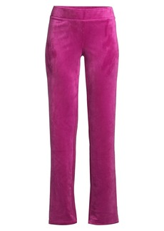 Lilly Pulitzer Dorsey Velour Pants