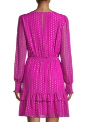 Lilly Pulitzer Dotti Lurex Dress