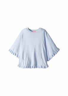 Lilly Pulitzer Hani Poncho (Toddler/Little Kids/Big Kids)