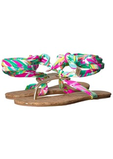 Lilly Pulitzer Harbor Sandal