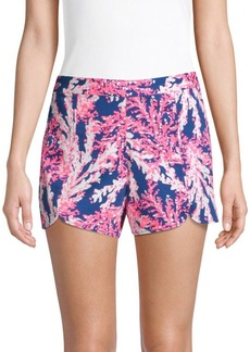 Lilly Pulitzer Hazelle Stretch Shorts