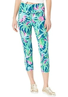 Lilly Pulitzer High-Rise Crop