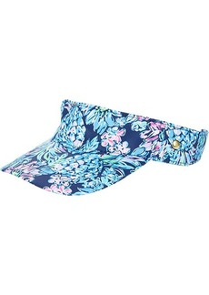 Lilly Pulitzer In The Shade Visor