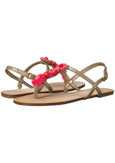 Lilly Pulitzer Interchangeable Island Sandal