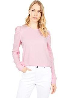 Lilly Pulitzer Jansen Pearl Sweatshirt