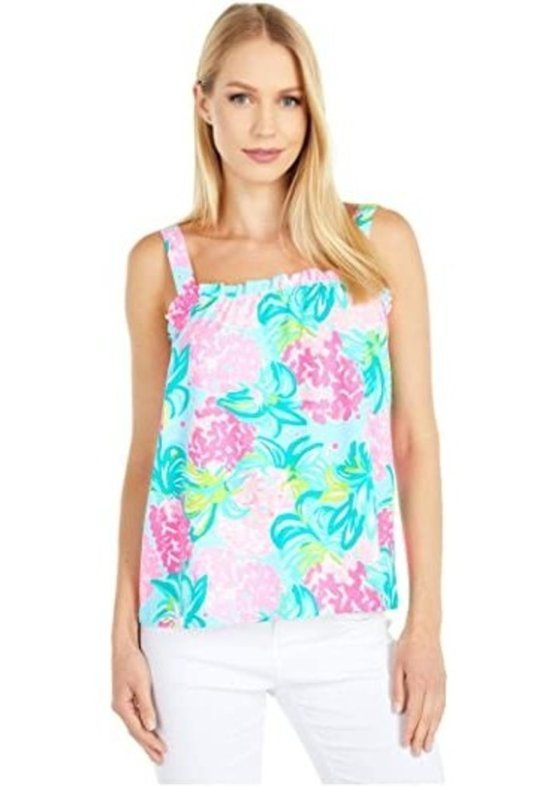 Lilly Pulitzer Jia Top