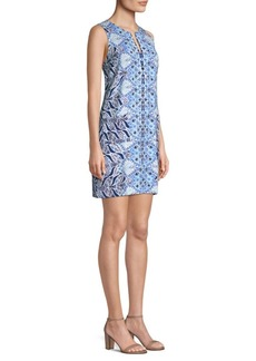 Lilly Pulitzer Kelby Print Sheath Dress