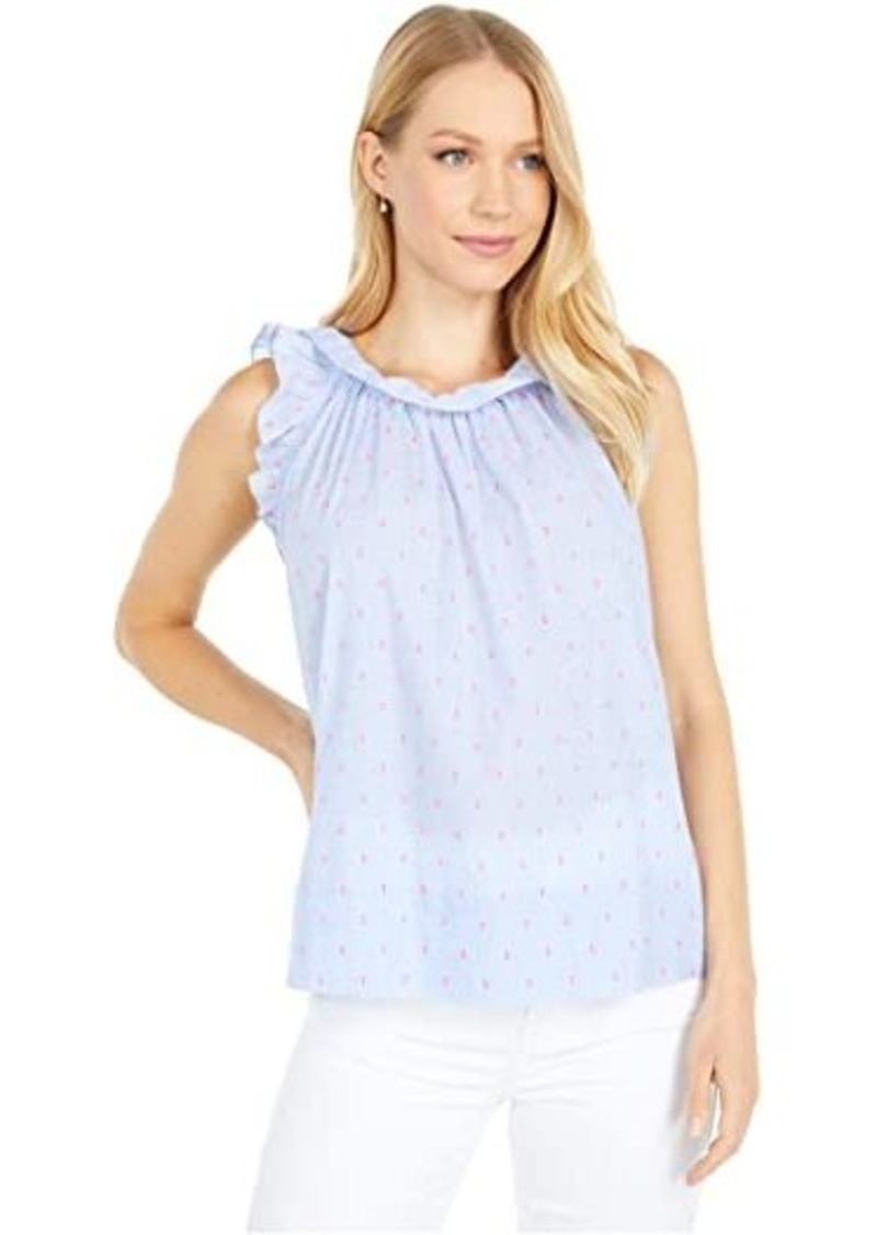 Lilly Pulitzer Kirstin Top