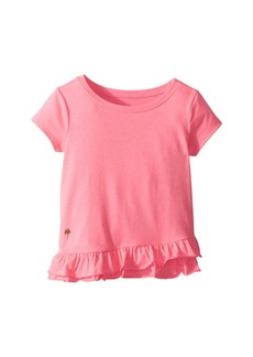 Lilly Pulitzer Leightan Top (Toddler/Little Kids/Big Kids)