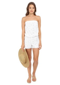 Lilly Pulitzer Lilah Romper