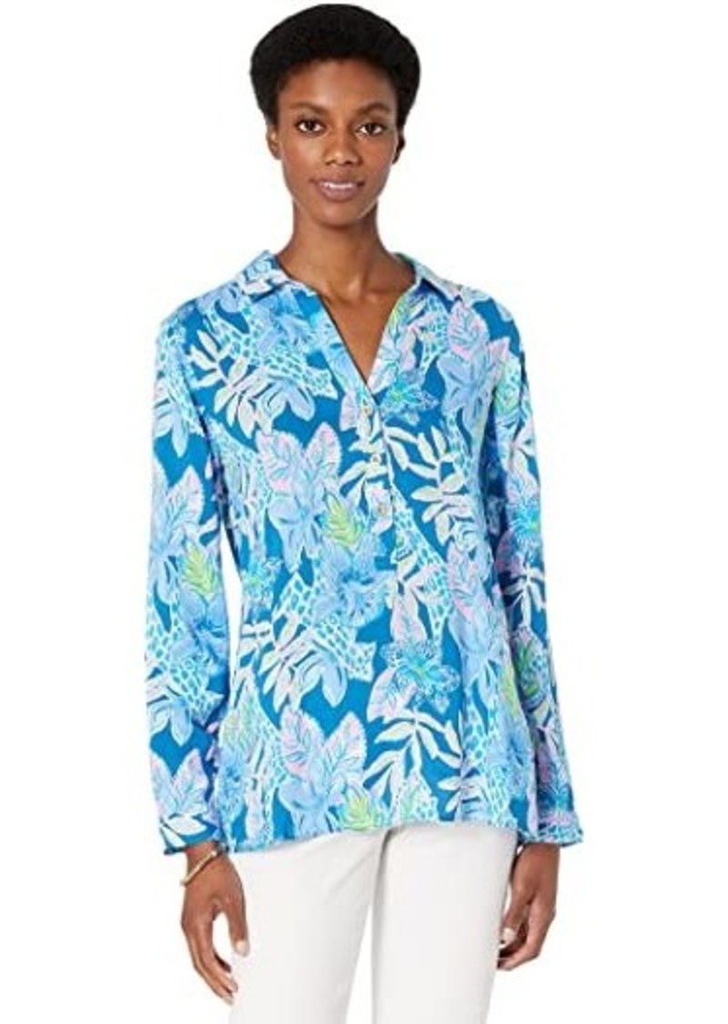 Lilly Pulitzer Lillith Tunic