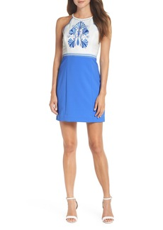 Lilly Pulitzer® Adalie Sheath Dress