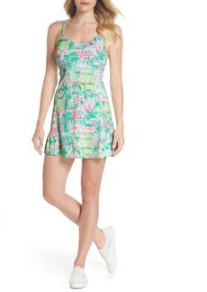 Lilly Pulitzer® Adelia UPF 50+ Tennis Dress