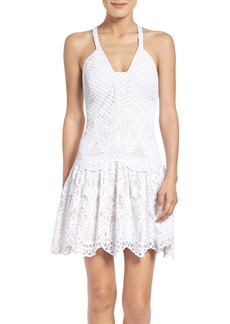 Lilly Pulitzer® Adella Lace Dress