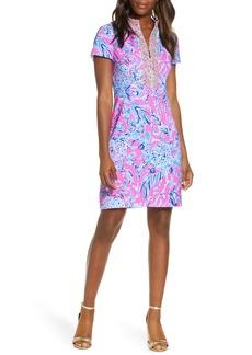 Lilly Pulitzer® Adrena Stretch A-Line Dress