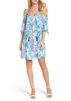 Lilly Pulitzer® Alanna Cold Shoulder Dress