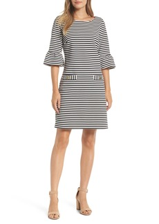 Lilly Pulitzer® Alden Stripe Shift Dress
