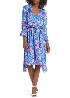 Lilly Pulitzer® Alyanna Midi Dress