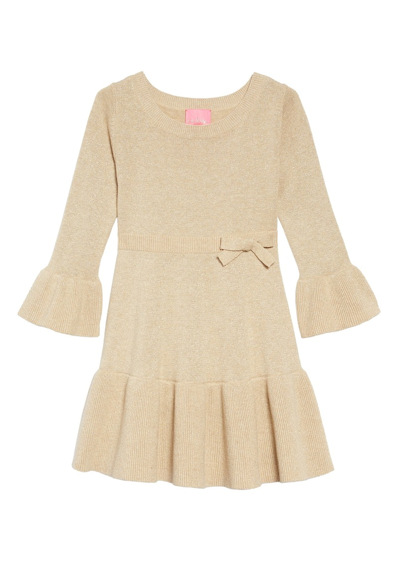 055c100ba89 Lilly Pulitzer Lilly Pulitzer® Amara Sweater Dress (Toddler Girls ...