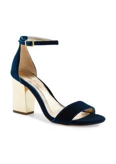 Lilly Pulitzer® Amber Lynn Ankle Strap Sandal (Women)