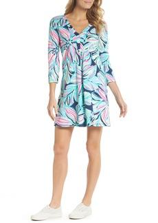 Lilly Pulitzer® Amina Printed Shift Dress