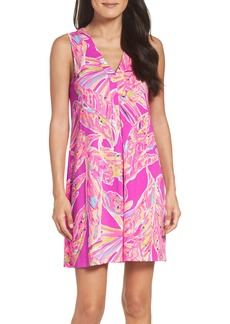 Lilly Pulitzer® Amina Swing Dress
